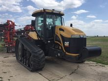 2004 Caterpillar MT 755,Gasolin