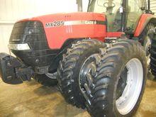 2004 Case IH MX285,Diesel,MFD
