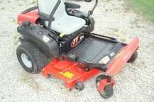 Used 2012 Gravely ZT