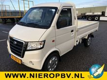 Used 2014 DIV. Gonow