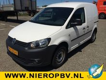2013 Volkswagen Caddy tdi
