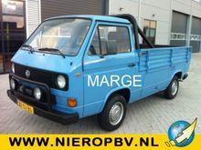 1988 Volkswagen PICK UP 57KW