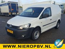 2012 Volkswagen Caddy TDI