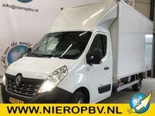 2015 Renault Master Airco