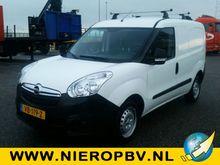 2013 Opel Combo van
