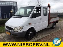 2003 Mercedes Benz Sprinter 416