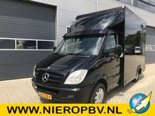 2011 Mercedes Benz Sprinter 2.2