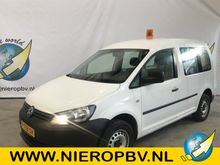 2013 Volkswagen Caddy Airco 1.6