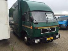 1991 DIV. MAN-VW F