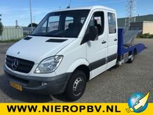 2010 Mercedes Benz Sprinter 518