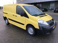 2012 Peugeot Expert AIRCO
