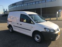 2013 Volkswagen Caddy Tdi, airc