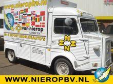 2009 DIV. van Nierop Bedrijfswa