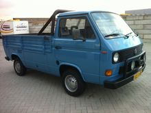 1988 Volkswagen PICK UP 57KW