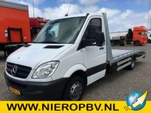 2011 Mercedes Benz Sprinter 516