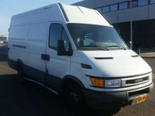 2000 Iveco Daily 40c11