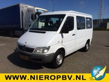 2003 Mercedes Benz Sprinter