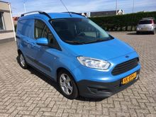 2014 Ford Transit Courier Airco