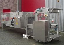 Breda Packaging IS600 / ST640