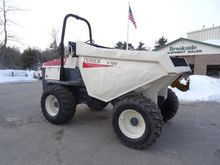 Used 2006 BENFORD 90
