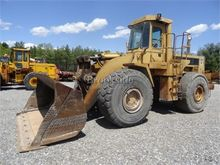 Used 1982 CATERPILLA