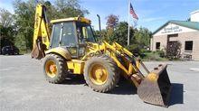 Used 1993 JCB 215S i