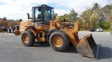 Used 2004 CASE 521D