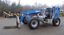 Used 2003 GENIE GTH8