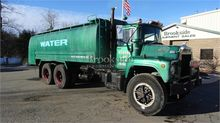 Used 1978 MACK DM685