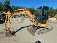 Used 2013 CASE CX31B