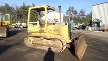 Used 1998 DEERE 650G