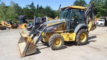 Used 2010 DEERE 310S