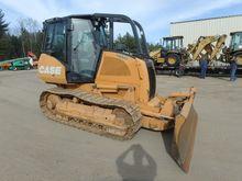 2013 CASE 650L LT