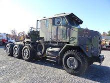 2001 OSHKOSH M1070