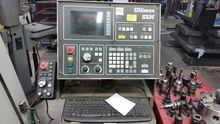 Used 1996 Hurco BMC