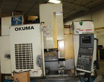 Used 1998 Okuma MX45