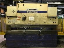1999 Pullmax Optima 100/10