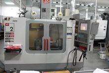 Used 2004 Haas VF-2D