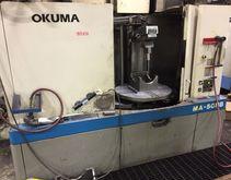 Used 1999 Okuma MA-5
