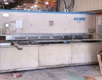 1994 LVD JS 50/10 – HYDRAULIC S