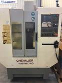 2011 Chevalier Smart Mini Mill