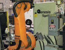 1996 KUKA Genesis System Robot