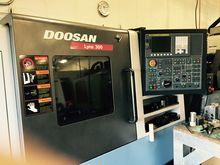 2011 Doosan Lynx 300