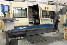 1990 Okuma LR15-2M