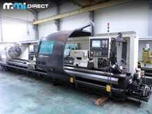 2008 Hwacheon Mega 100 x 6000