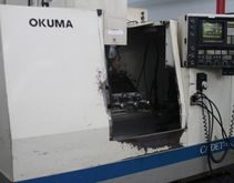Used 1996 Okuma Cade