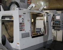 Used 2004 Haas VF 2