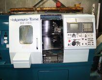2002 Nakamura SC150