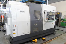 2007 Nakamura-Tome WT-250MMY