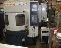 2005 Argo Seiki A51 + APC
